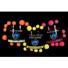 ANY WATER FLUO POP UP BANANA & SCOPEX  (GIALLO FLUO)