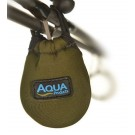 AQUA 50 MM. NEOPRENE ROD RING PROTECTION ( PROTEGGI ANELLO DA 50 MM. SET DA 3)