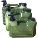 RIDGEMONKEY TANICA HDPE HEAVY DUTY WATER CARRIERS  5, 10 o 15 LT