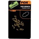 FOX EDGES HAIR WIDGET