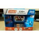 COLEMAN-CXS + 250 LUMENS
