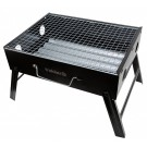 TRAKKER BARBECUE ARMOLIFE BBQ