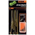 FOX EDGES LEAD CLIP TUBING RIGS