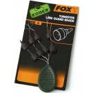 FOX EDGES TUNGSTEN LINE GUARD BEADS
