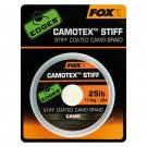 *FOX EDGES CAMOTEX STIFF CAMO