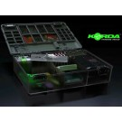 KORDA TACKLE BOX   NEW