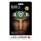 LED LENSER SEO3