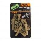 FOX EDGES LEAD CLIPS E PEGS