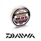 TEAM DAIWA T.D. LINE BRAVE FLUOROCARBON 100%
