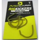 *AVID CARP RIG KICKERS WITHY POOL