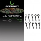 GARDNER COVERT XT FLEXI-RING KWIK LOK SWIVEL SIZE 12