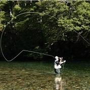 Tutte le canne per la pesca a mosca